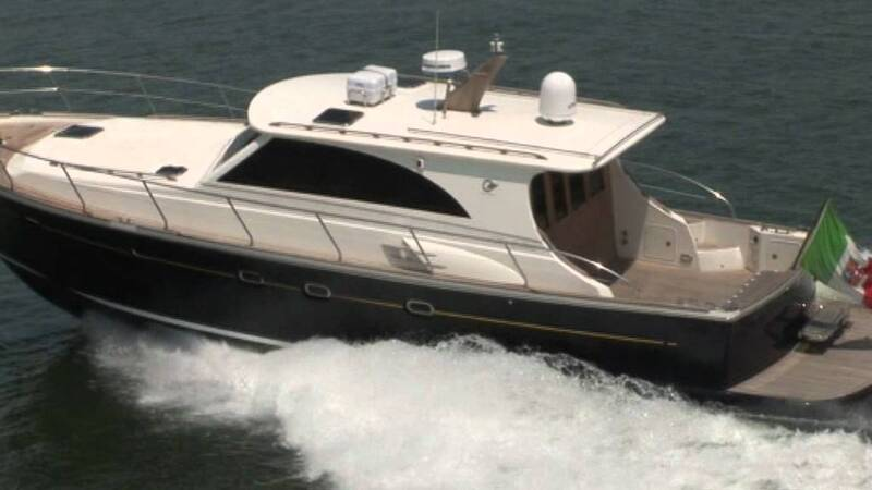 Cantieri Estensi - 500 Goldstar