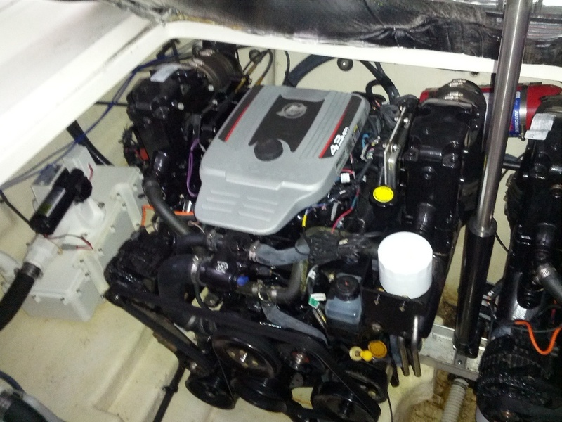 Sea Ray - 315 Sundancer