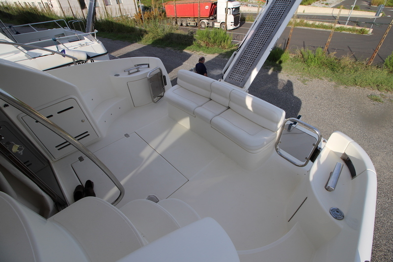 Azimut - 42 FLY