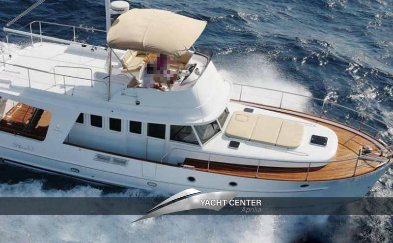 Beneteau - 42 Swift Trawler