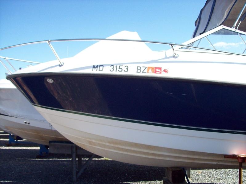 Bayliner - 192