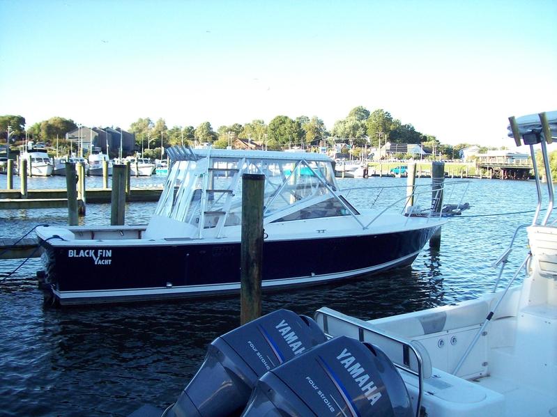 Kelley - 's Marine Blackfin