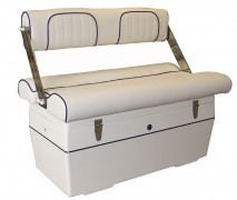 Plancraft - PMLTBBS001 Twin RIB Box Seat