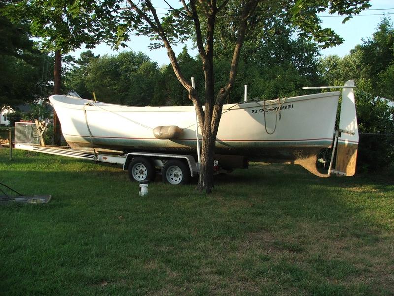 Bjorke - Life Boat
