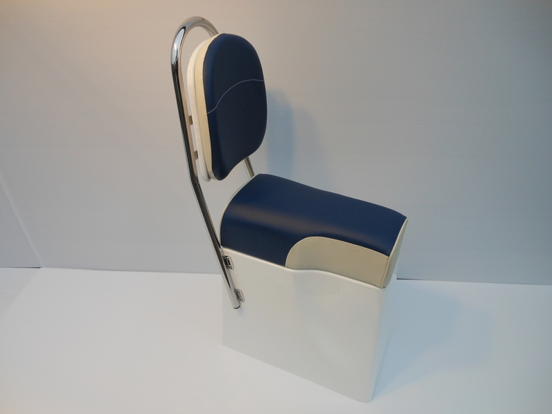 Plancraft - PML JS001 Single Jockey Seat