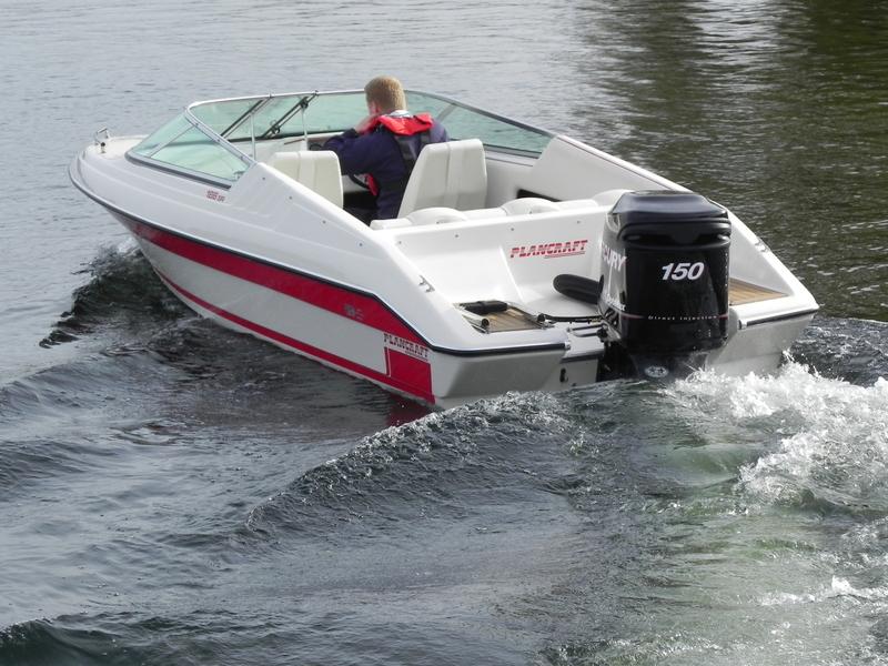 PlanCraft - 186 SR Sports Boat