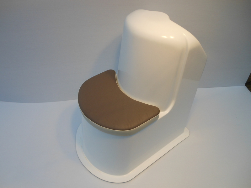 Plancraft - PMLSC004 Centre Console with Seat
