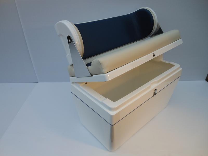Plancraft - Double Box seat - PMLSWB001 & 002 & 003