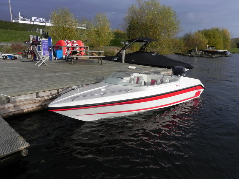 Plancraft - 166 SR Sports Boat packages - Mercury / Mariner