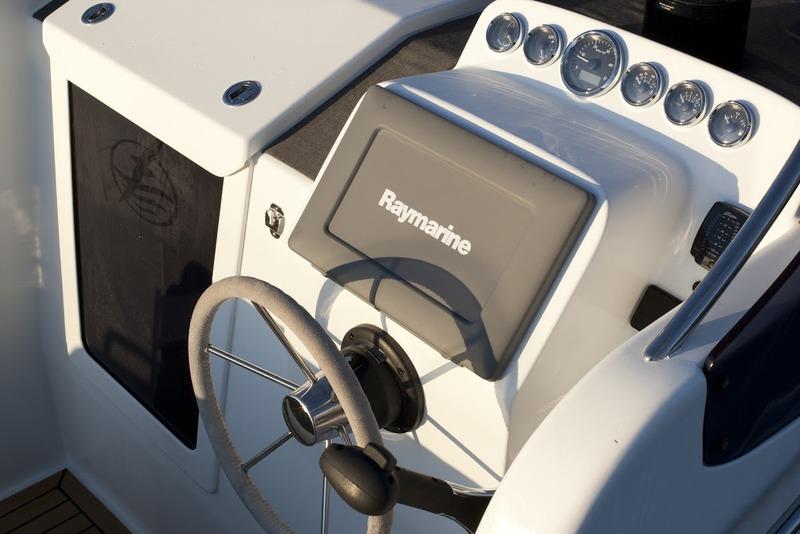 Plancraft Super Yacht Tenders - 10.1 XRS RIB - Inboard Cabin / Toilet NEW