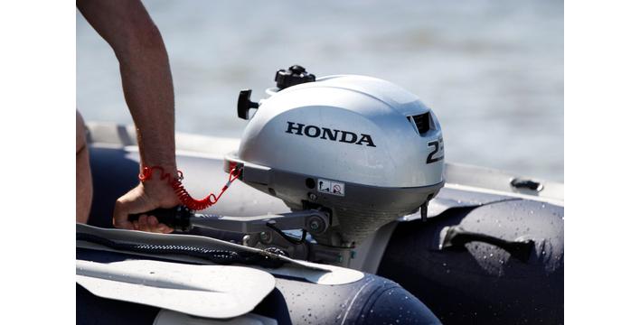 Honda - BF2.3