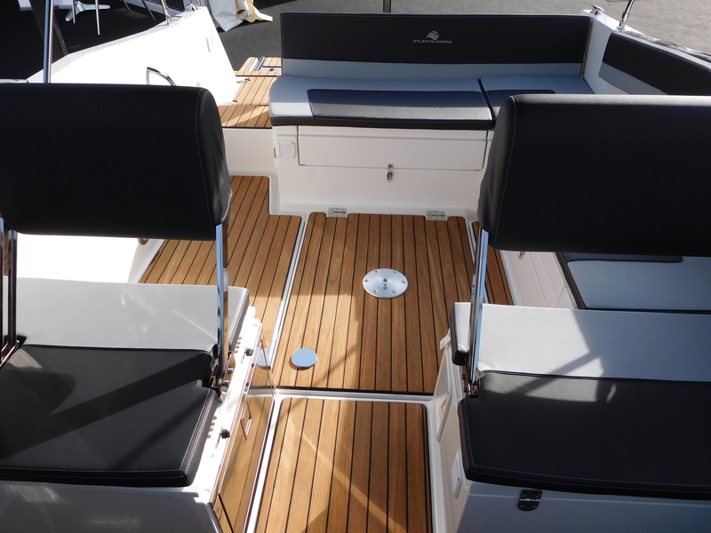 Atlantic - Day Cruiser 720 *under Offer*