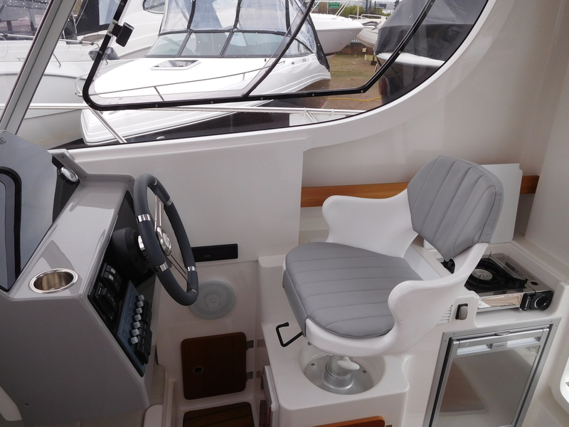 Atlantic - Adventure 660 *Under Offer*