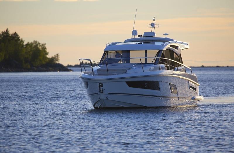 Grandezza - 37 CA *WINNER - Boat of the Year 2020*