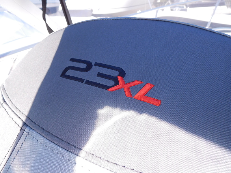 Salpa - 23 XL
