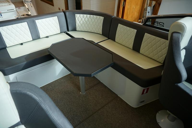 Grandezza - 25 S  *Sold*