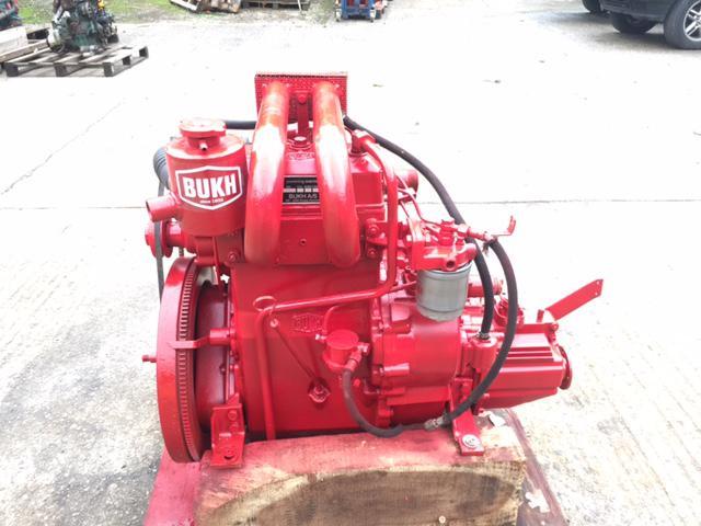 Bukh - DV 29