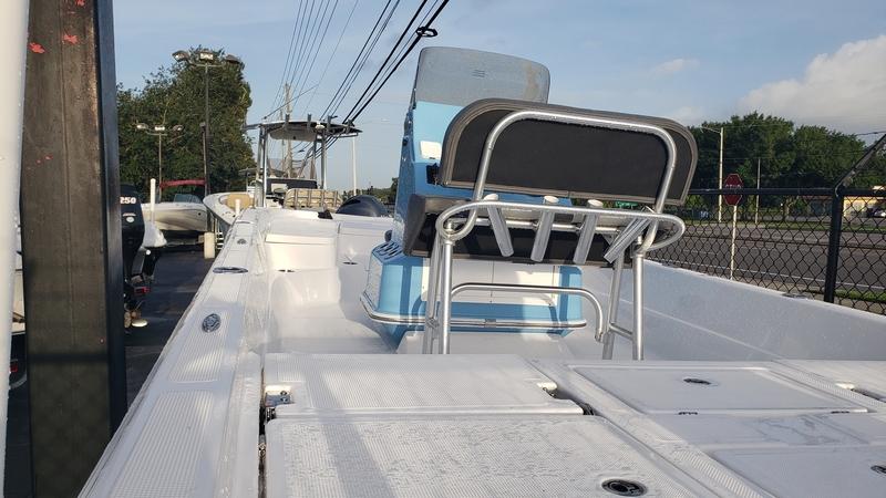 Aquasport - 244 Bay