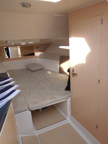Atlantic - Sun Cruiser 730  *Under Offer*