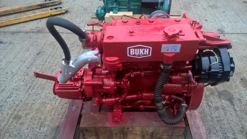 Bukh - DV 36