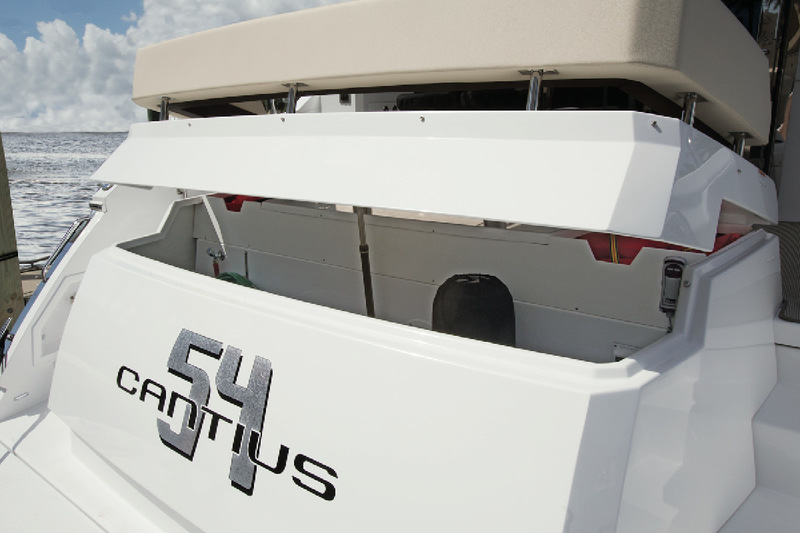 Cruisers - 54 Cantius
