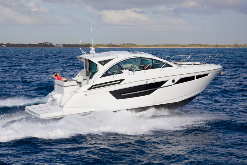 Cruisers - 50 Cantius