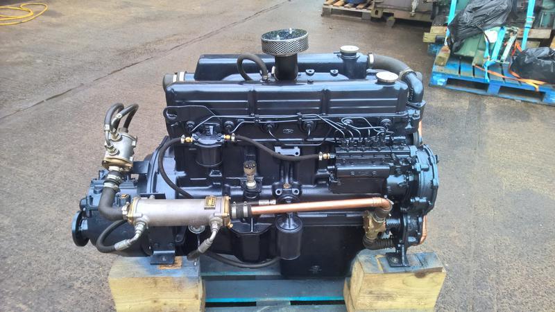 Ford - 2715E