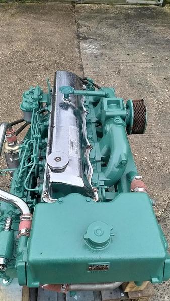 Ford - Sabre 120C