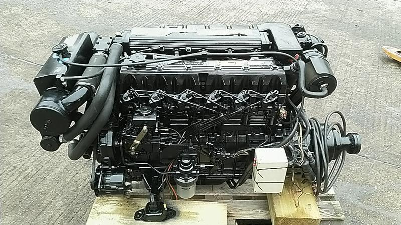 Mercruiser - 3.6L