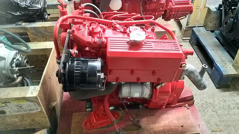 Engine  2000