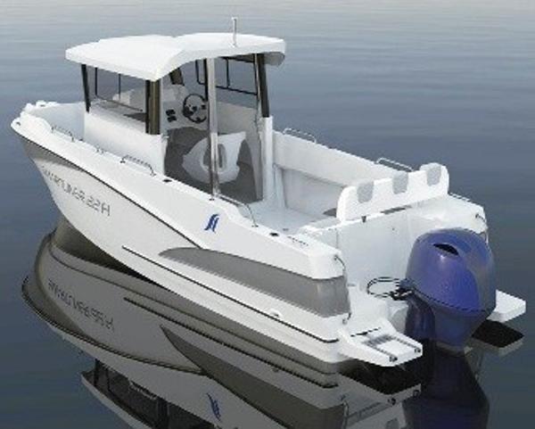 Smartliner - Fisher 22