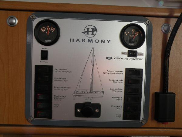 Harmony - 34 Elegance