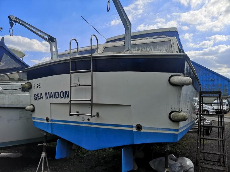 Seamaster - 30 High Line