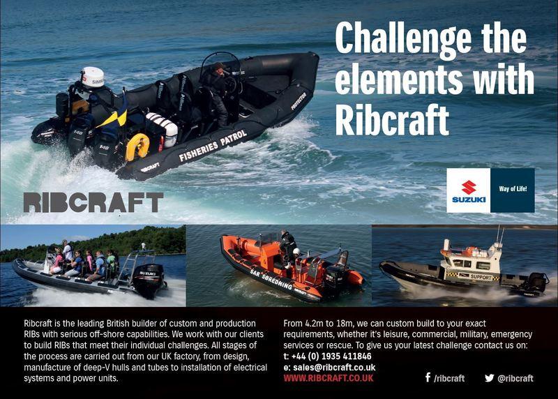 Ribcraft - Ribcraft