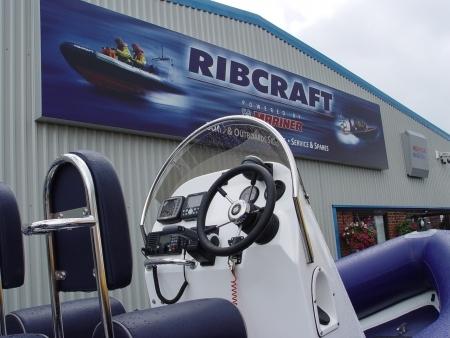 Ribcraft - 4.80 - 12.5