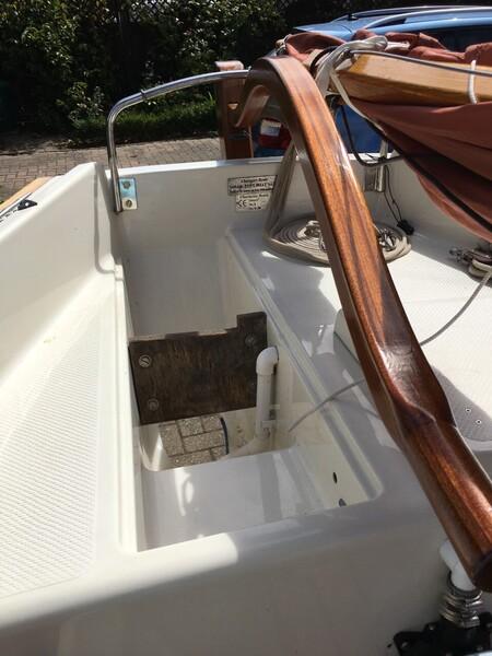 Post - Boat 14\\\'6\\