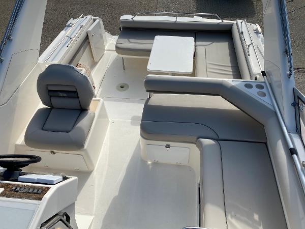 Fairline - TARGA 31