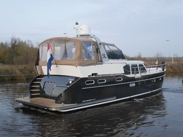 Super Lauwersmeer - DISCOVERY 45AC