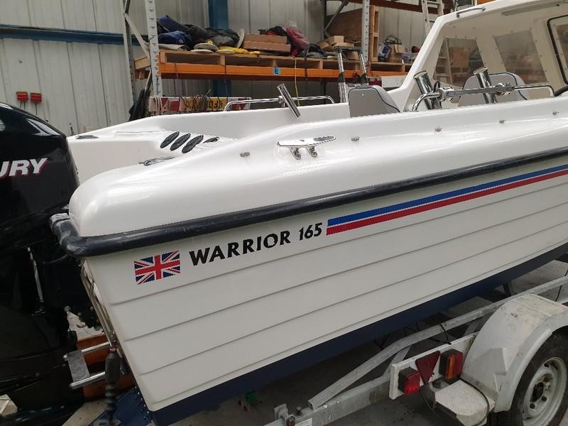 Warrior - 165