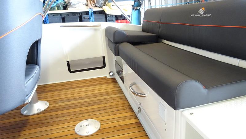 Atlantic - 630 Sun Cruiser *Sold*