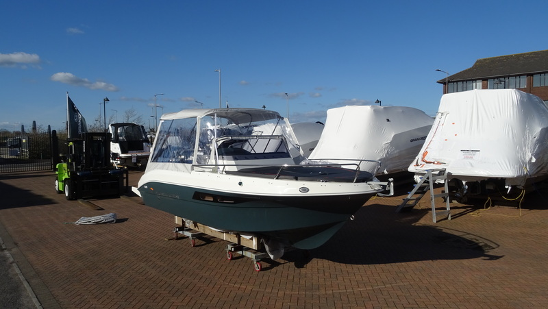 Atlantic - 630 Sun Cruiser *Sold*