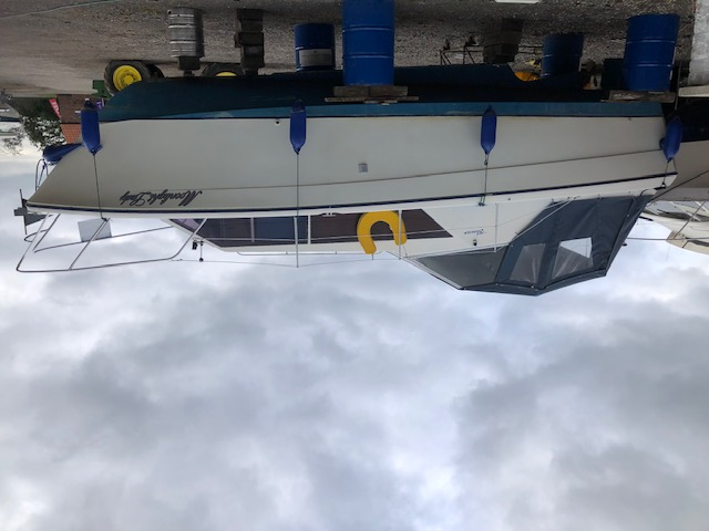 Seamaster - 813