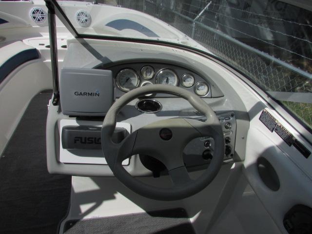 Bayliner - 220 Sundeck