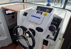 Beneteau - Barracuda 7