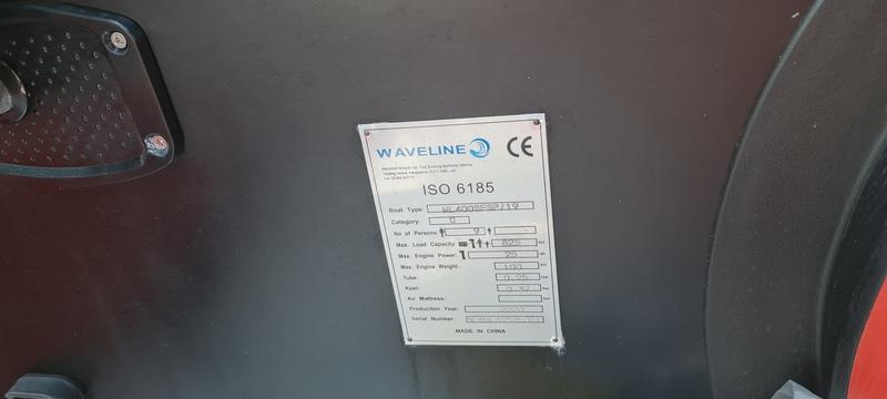 Waveline - 4.0