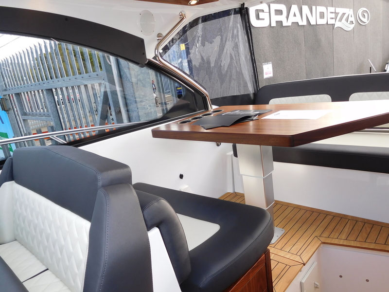 Grandezza - 28oc *New Boat* Just arrived !
