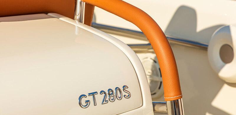 Invictus - GT 280 S