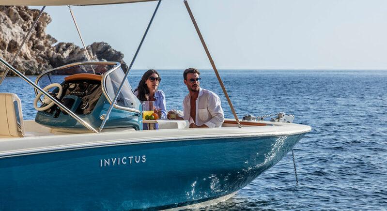 Invictus - FX 200