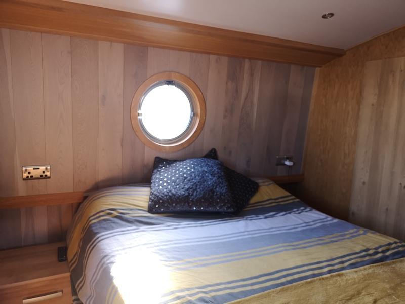 *SOLD* Burscough Boats - 58 x 13 Widebeam
