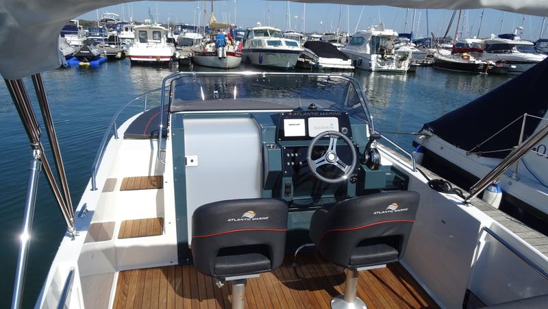Atlantic - Sun Cruiser 630 *New Arriving June*